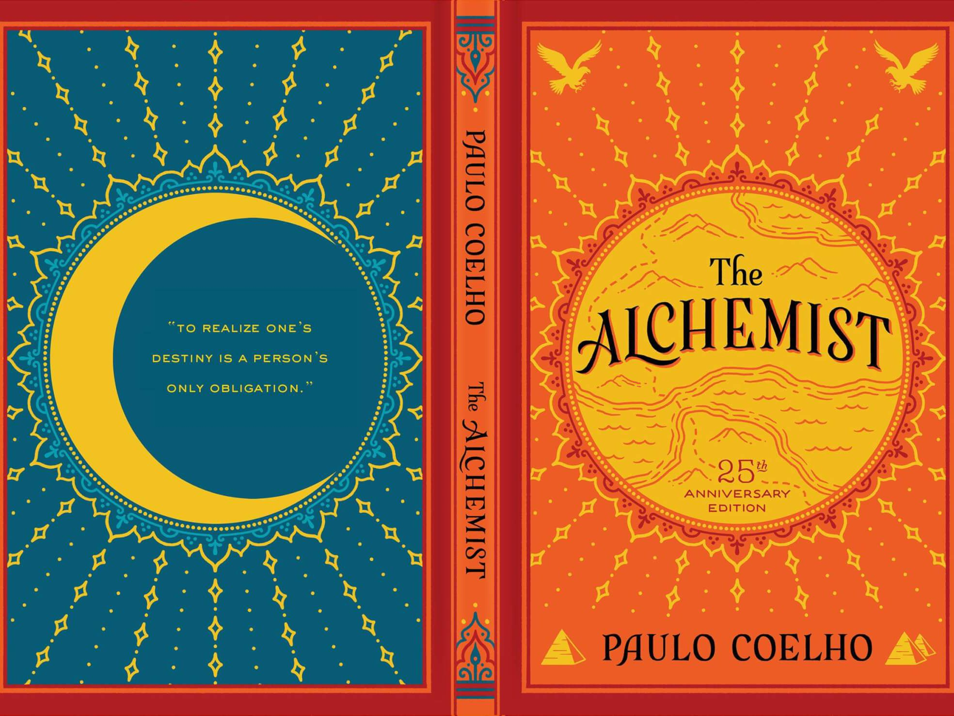 The Alchemist' Overview