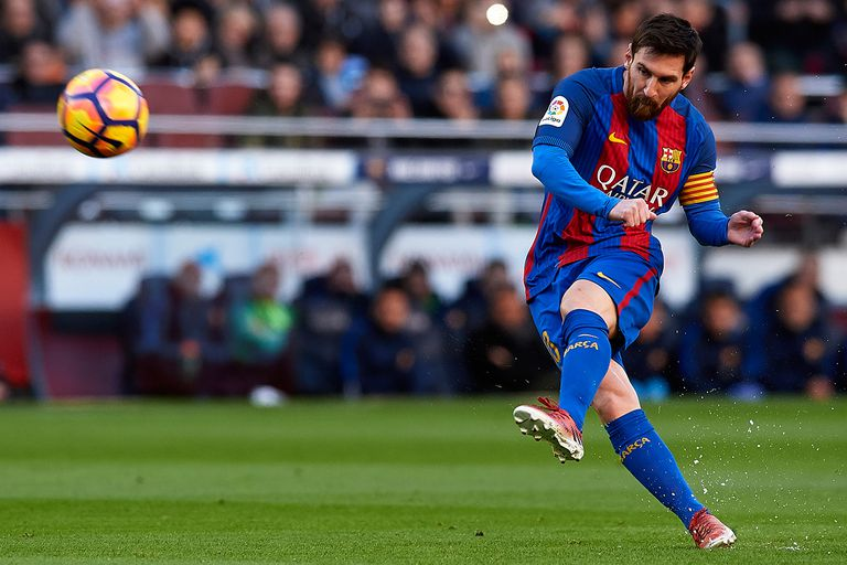Soccer Players Messi 2018: 10 of the Best S...