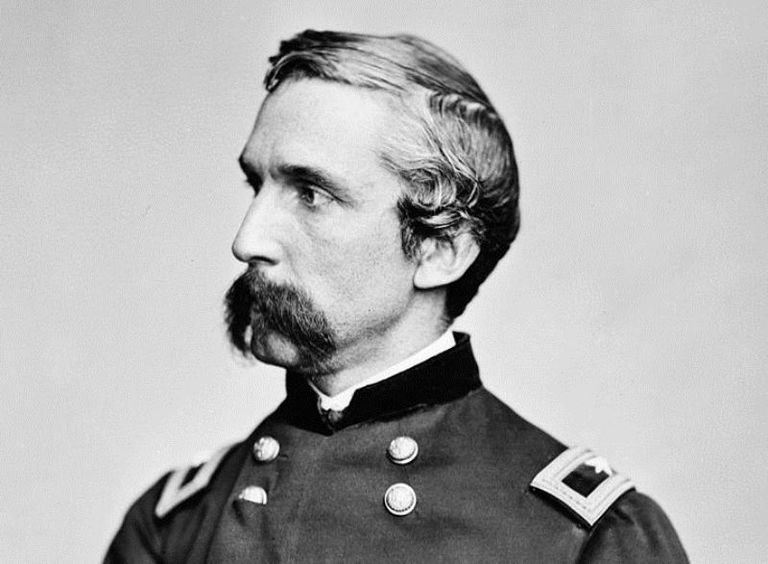 Image result for col joshua lawrence chamberlain