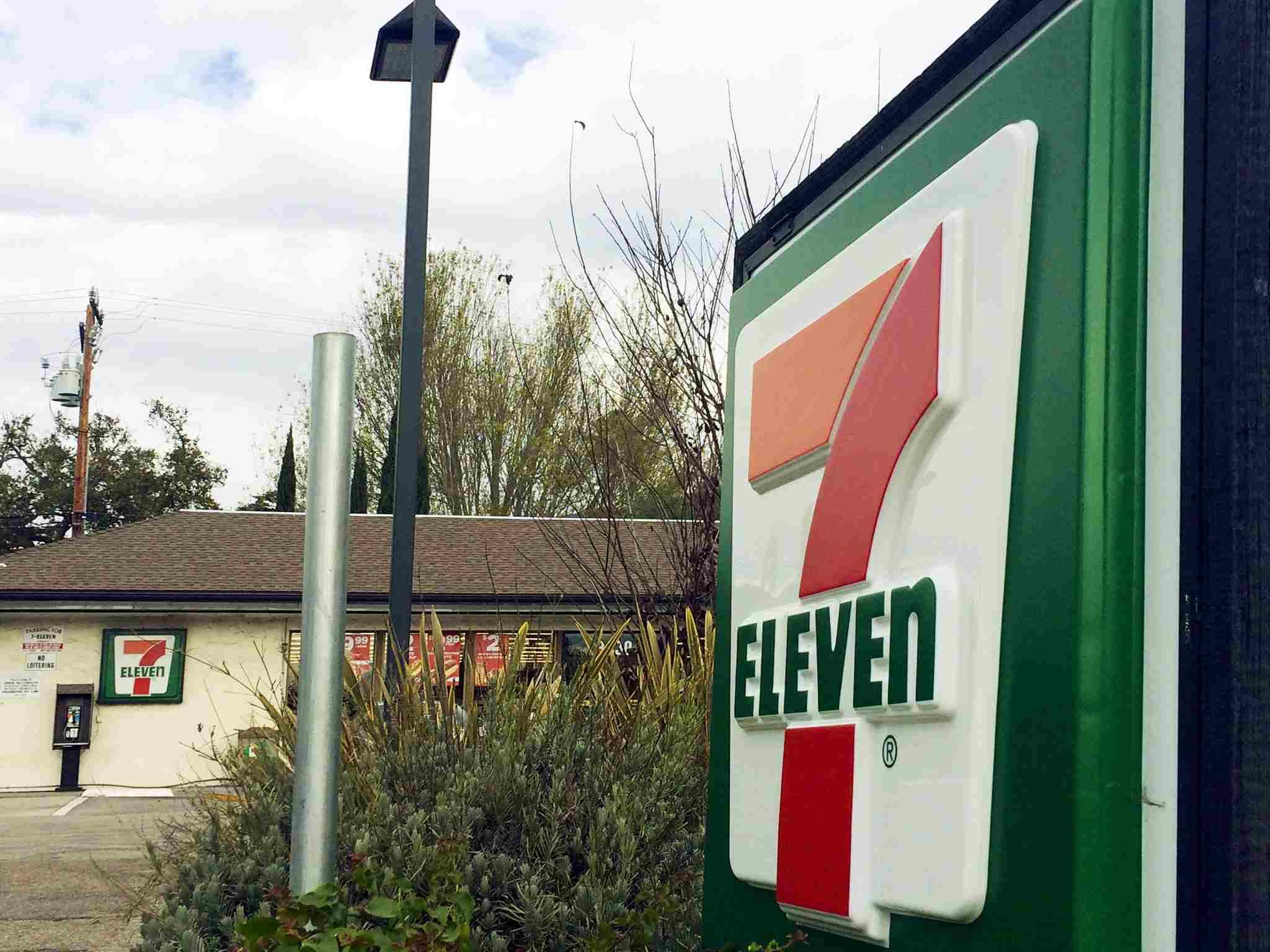 Negocio de 7-Eleven