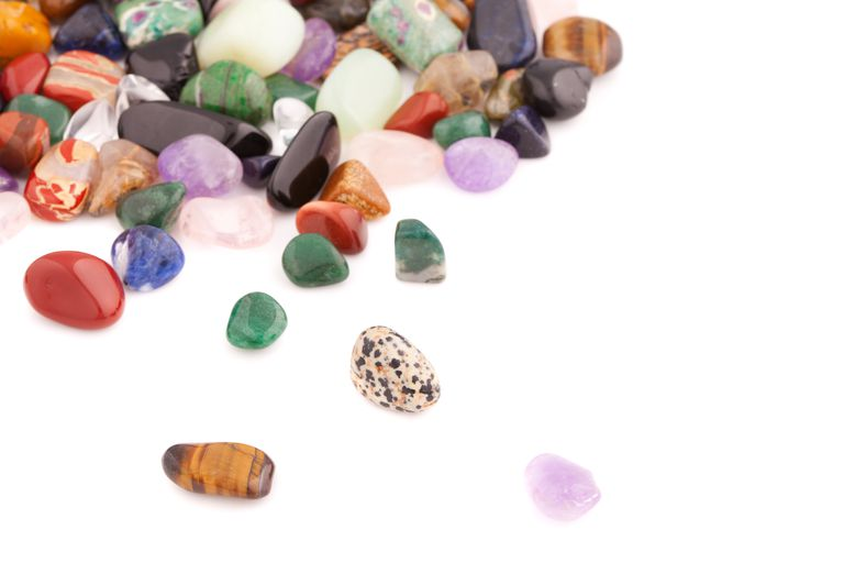 Take a quiz to see how much you know about the chemistry of rocks, minerals, and gemstones.