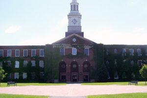 SUNY Potsdam - Satterlee Hall