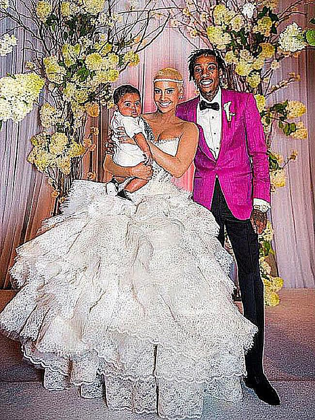 The 7 Best Hip Hop Wedding Dresses