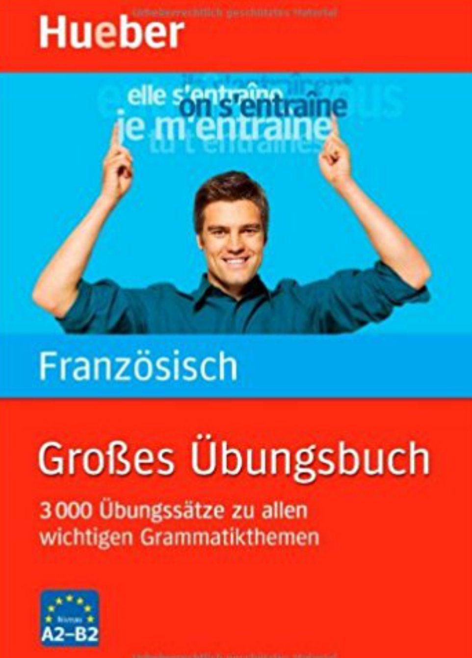 Großes Übungsbuch Deutsch