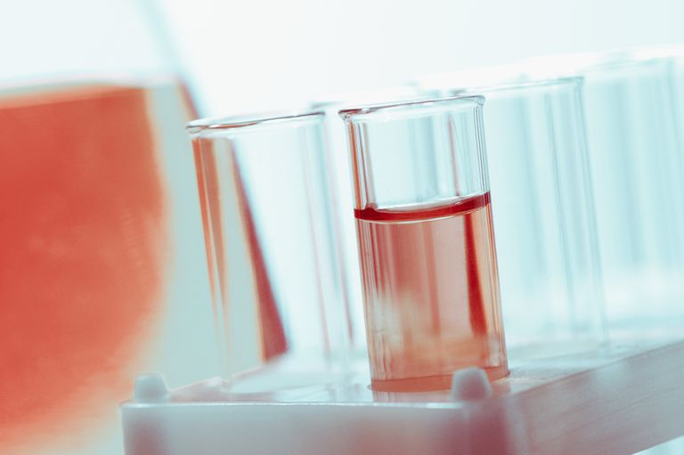 PPB or parts per billion is used to describe concentration in extremely dilute solutions.