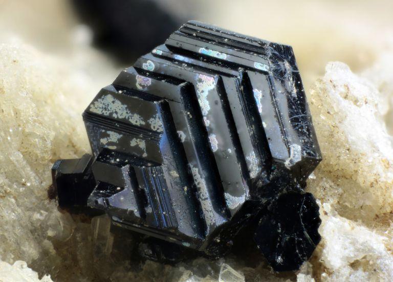 Biotite Mineral