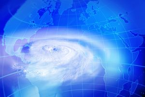 hurricane maps