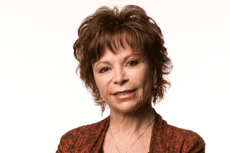 Isabel Allende 2005