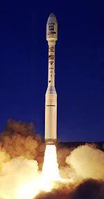 Solid Propellant Rocket - Taurus