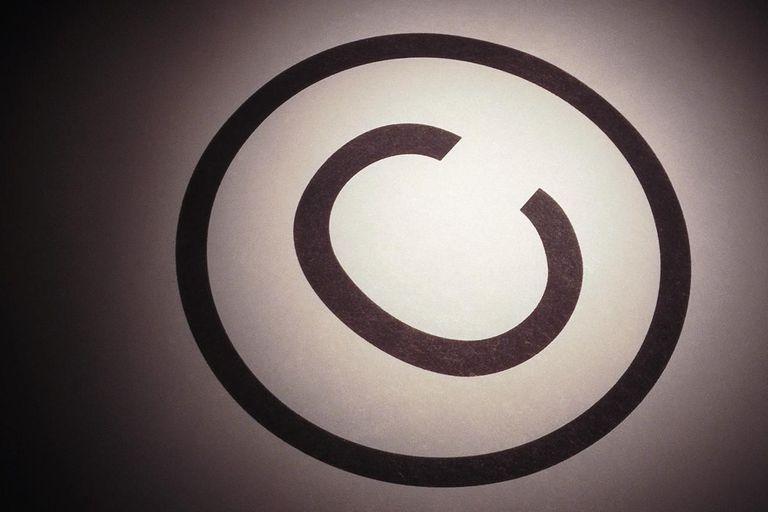 Sign sketch copyright