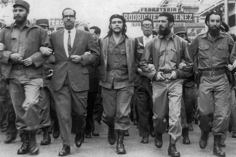 A Brief History Of The Cuban Revolution