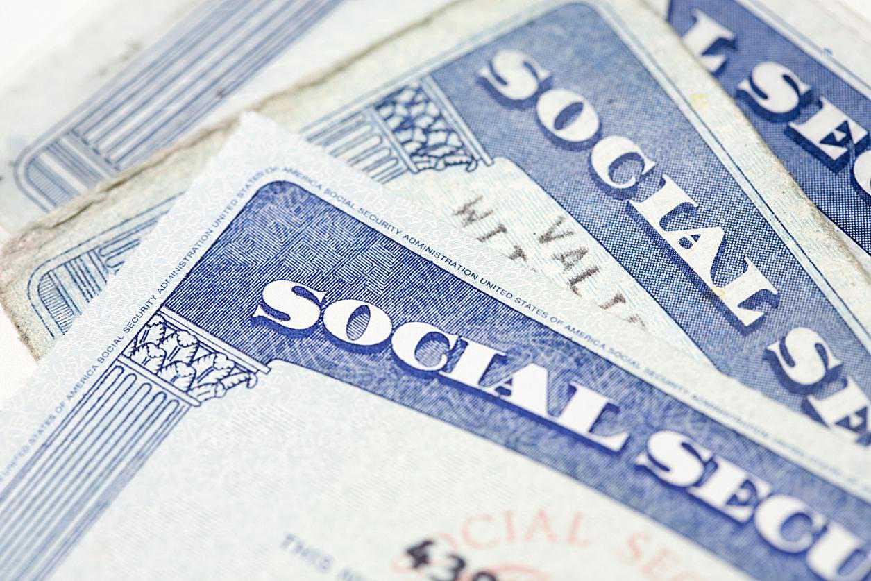 Αναζήτηση ευρετηρίου θανάτου κοινωνικής ασφάλισης