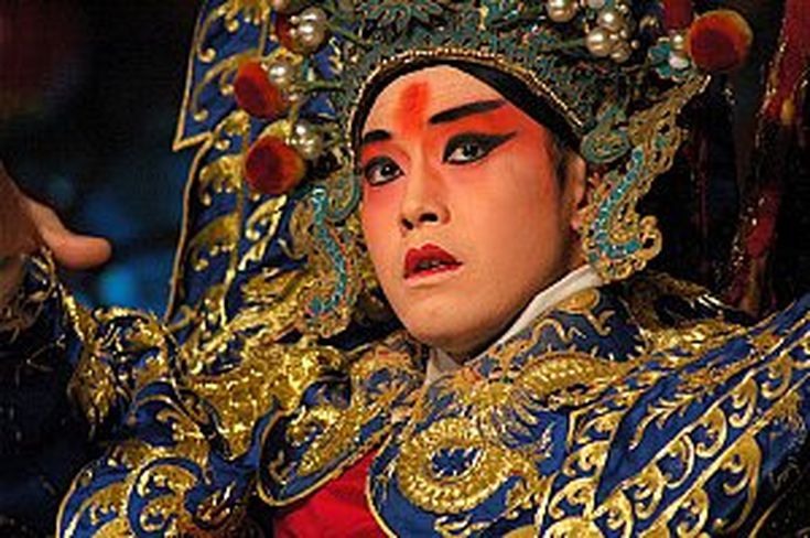A Brief History of Chinese Opera
