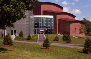 Ramapo College Berrie Center for the Arts