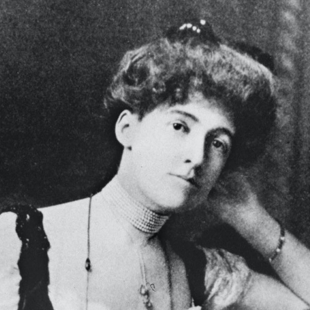 Biography of Edith Wharton, American Novelist