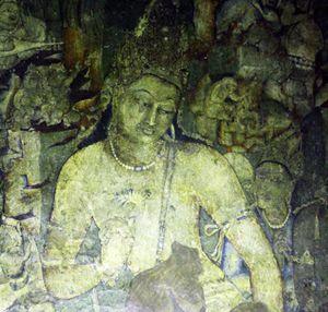 Jataka Painting