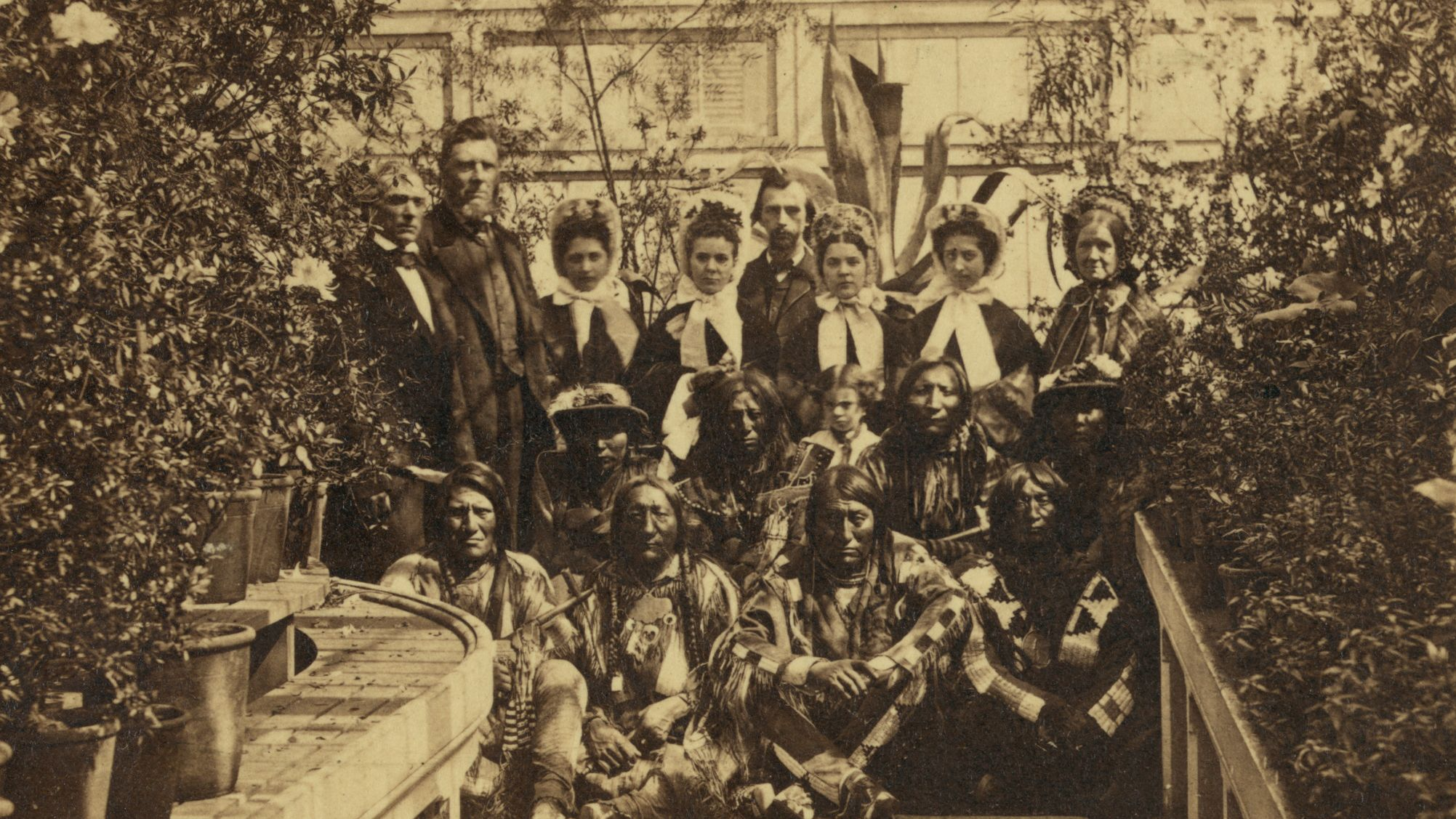 1864 Sand Creek Massacre: History and Impact