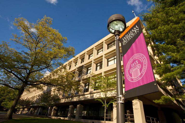 William Patterson University