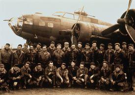 World war II soldiers