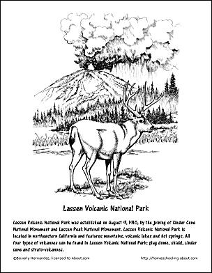 Image Result For Lassen Volcanic