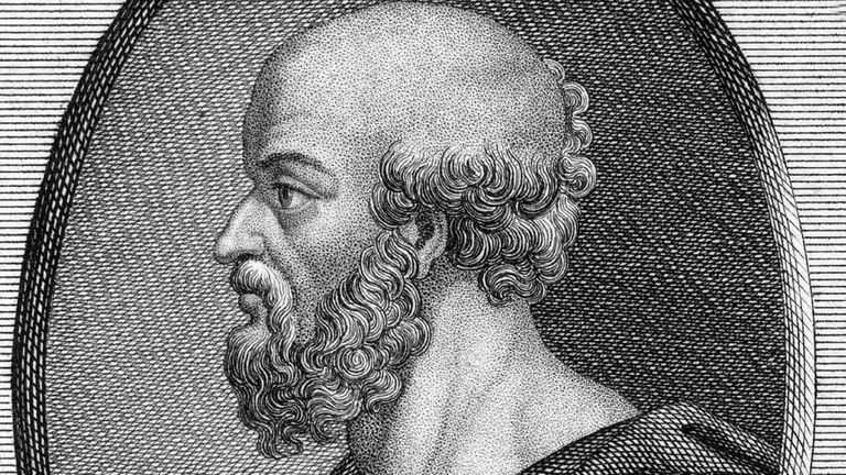 Tokoh Astronomi Eratosthenes