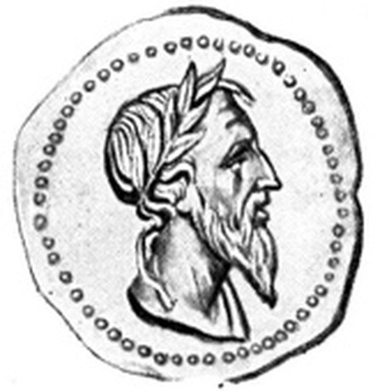 the story of romulus mythological founder of rome