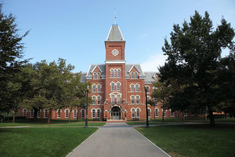 ohio university admissions email