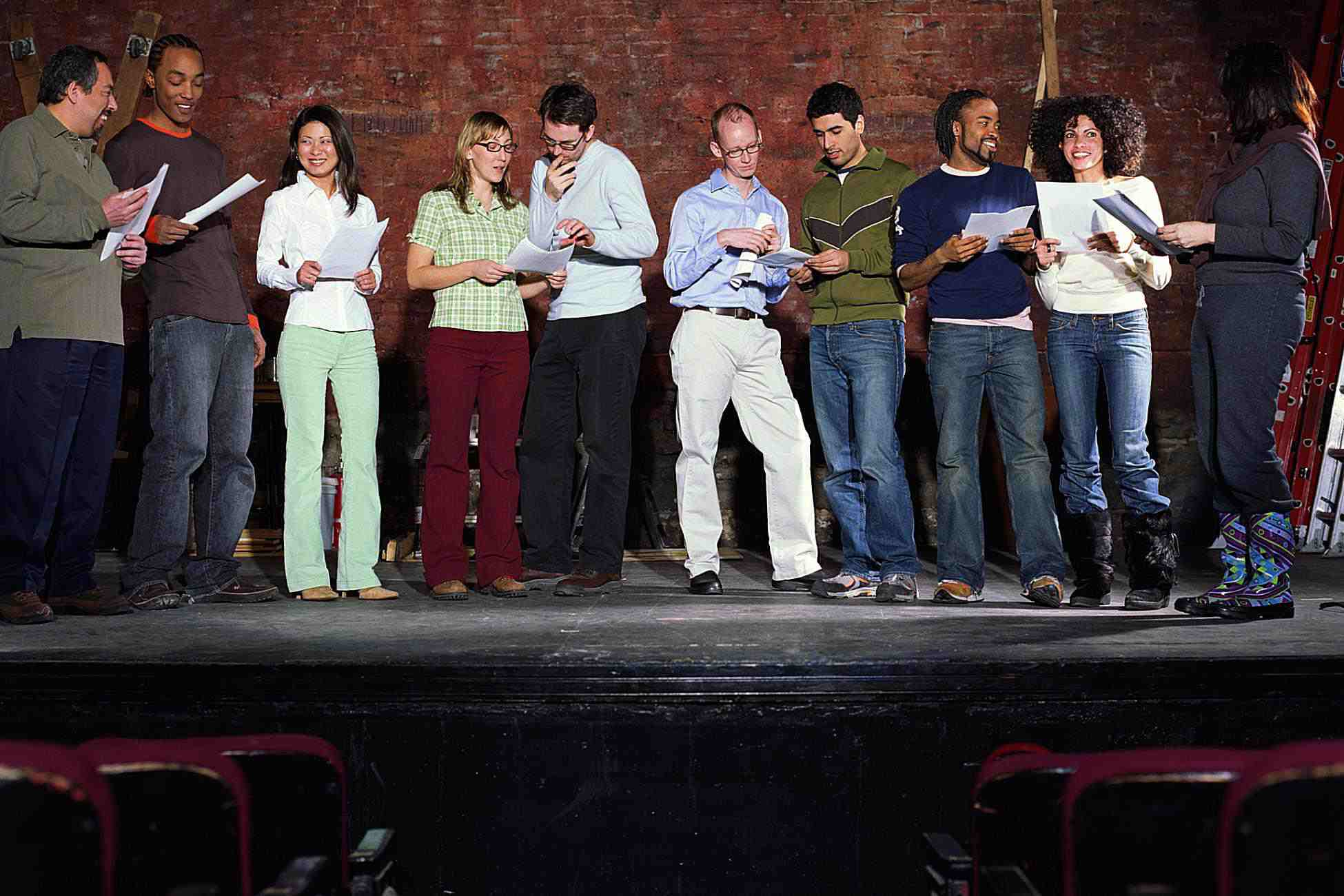 Audition Tips How To Succeed At Auditions