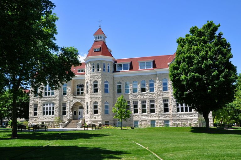 Carroll University Admissions: ACT Scores, Admit Rate