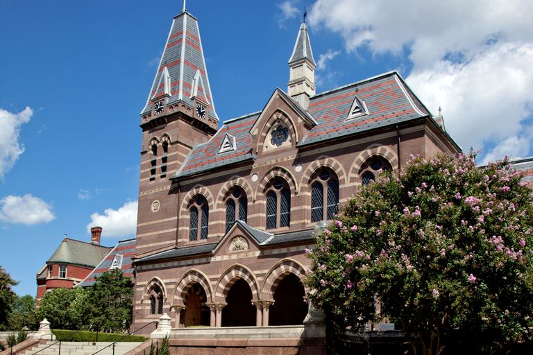 Gallaudet University Admissions: ACT Scores, Admit Rate - photo#21