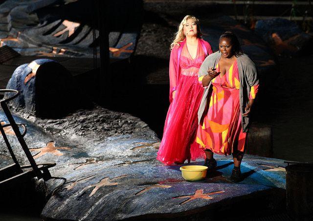 Verdi's Opera, Aida