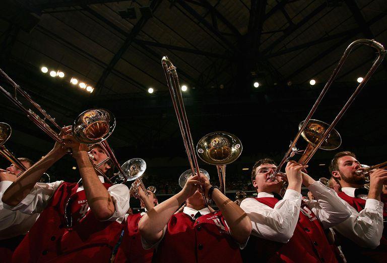 Indiana University Band