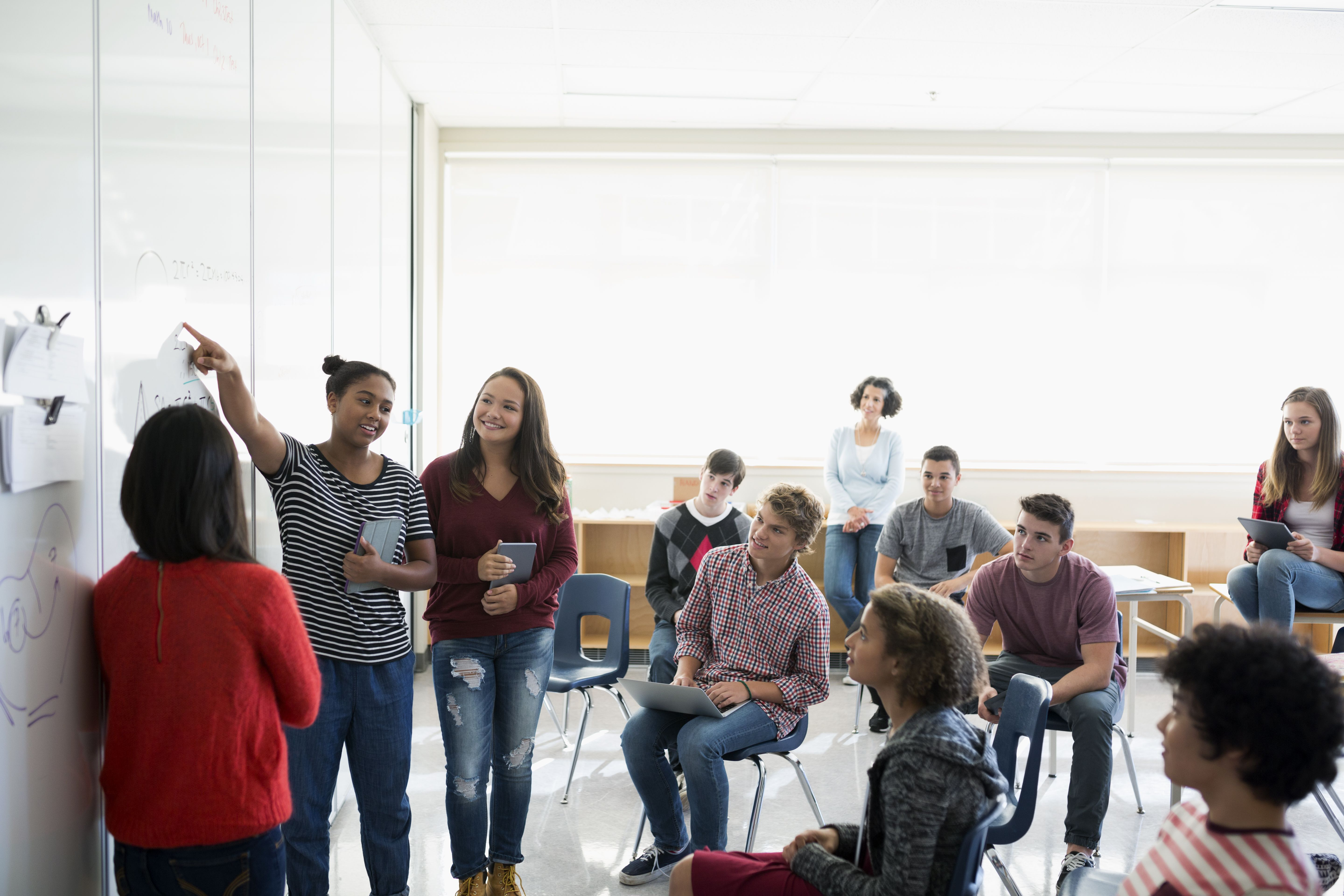 What Is a Therapeutic Boarding School?