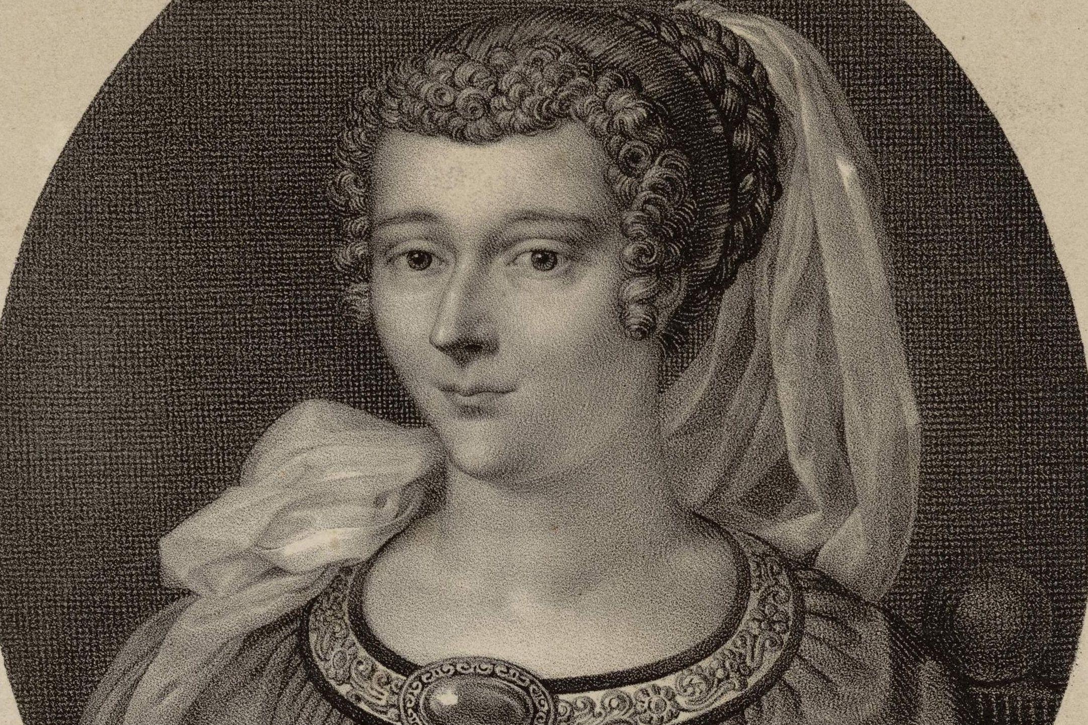 Marie de Gournay
