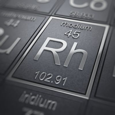 Niobium Columbium Chemical And Physical Properties