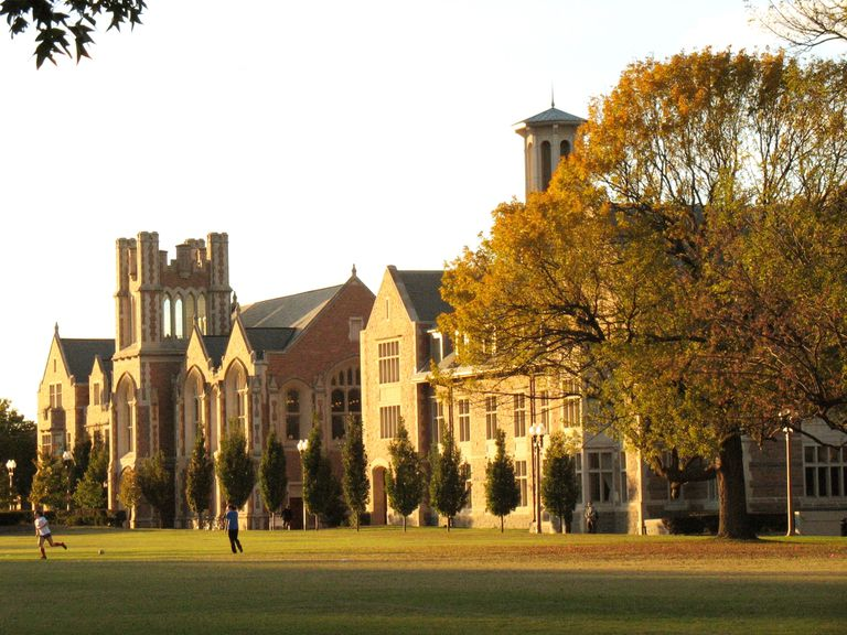 Washington University St. Louis
