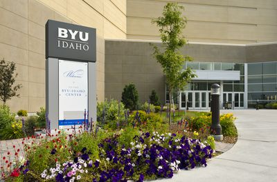 BYU: Acceptance Rate, SAT/ACT Scores, GPA