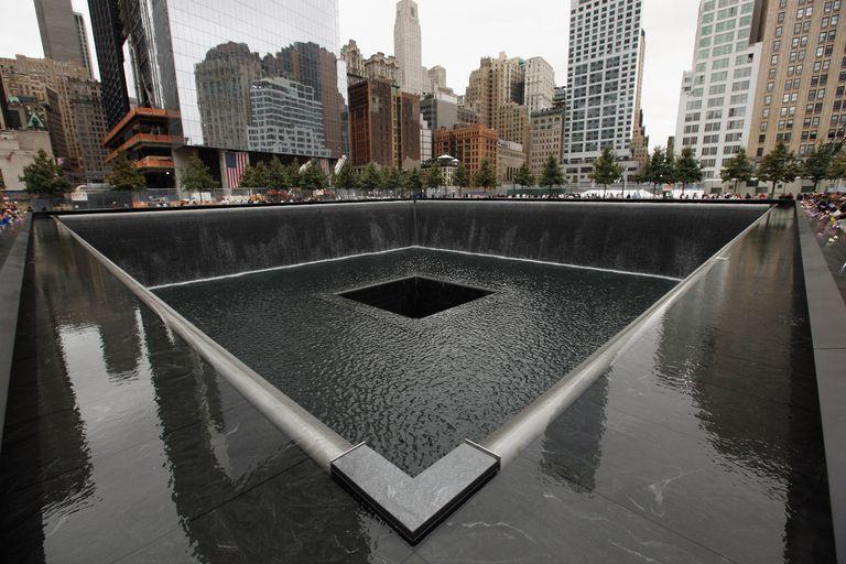 National 9-11 Memorial