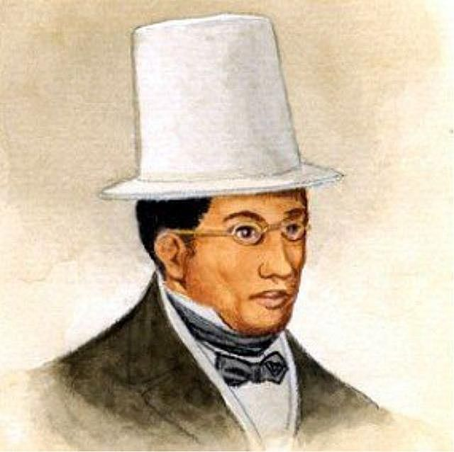 David Ruggles, 19th-Century Abolitionist Known as 'the Soul of the Underground Railroad, Owned the First Black Bookstore and Helped Free 600 Slaves, Including Frederick Douglass