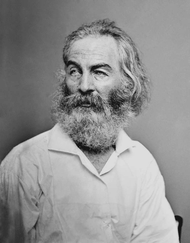 defending walt whitman