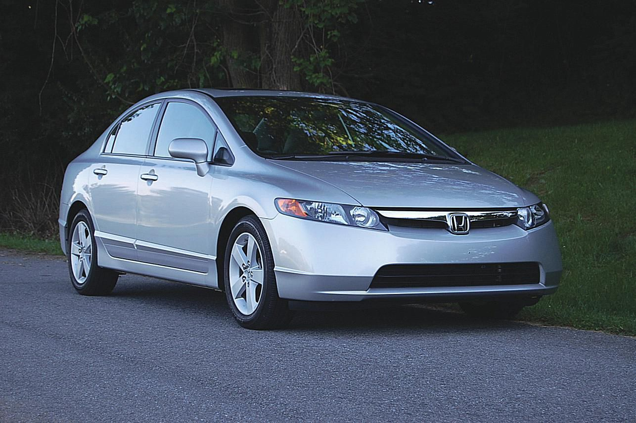Honda Civic Ex Vs Hybrid Fuel Mileage 2011 Filter