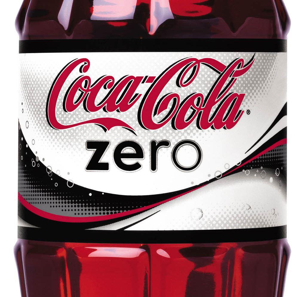 Coca Cola Company 20oz Bottle