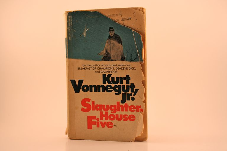 Slaughterhouse-Five by Kurt Vonnegut, Jr.