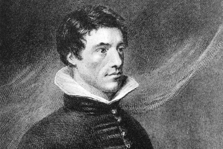 Charles Lamb, English essayist