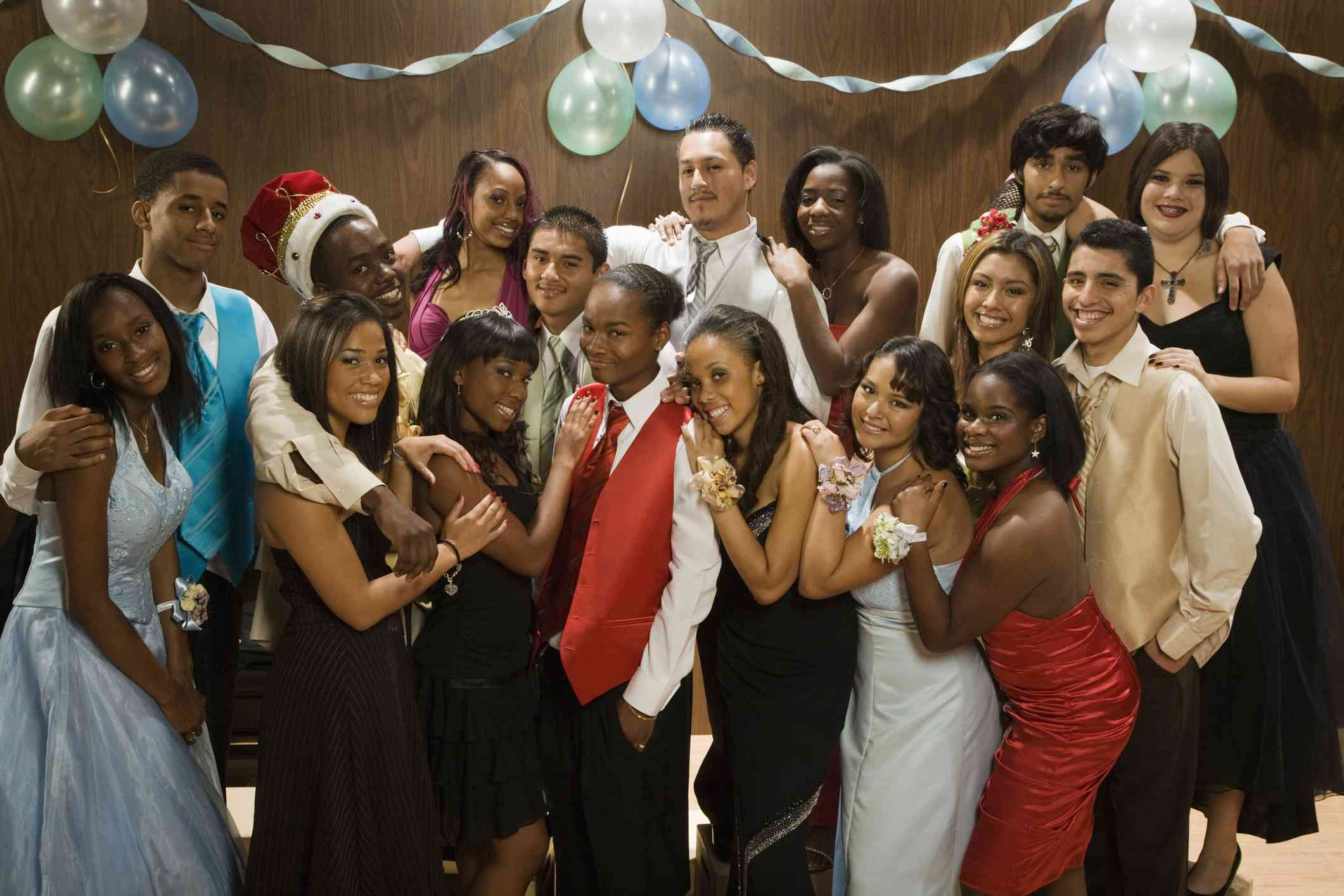 what to do after prom? try these 11 ideas