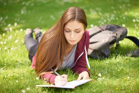 Students with strong English language skills might earn college credit with the AP English Language exam.