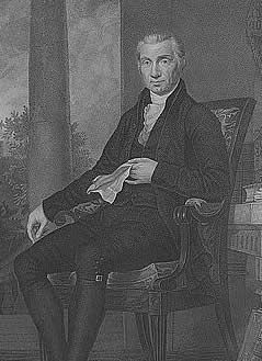James Monroe, Fifth President of the United States