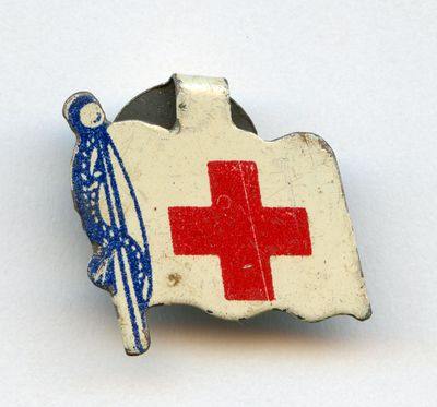 A Short History Of The American Red Cross