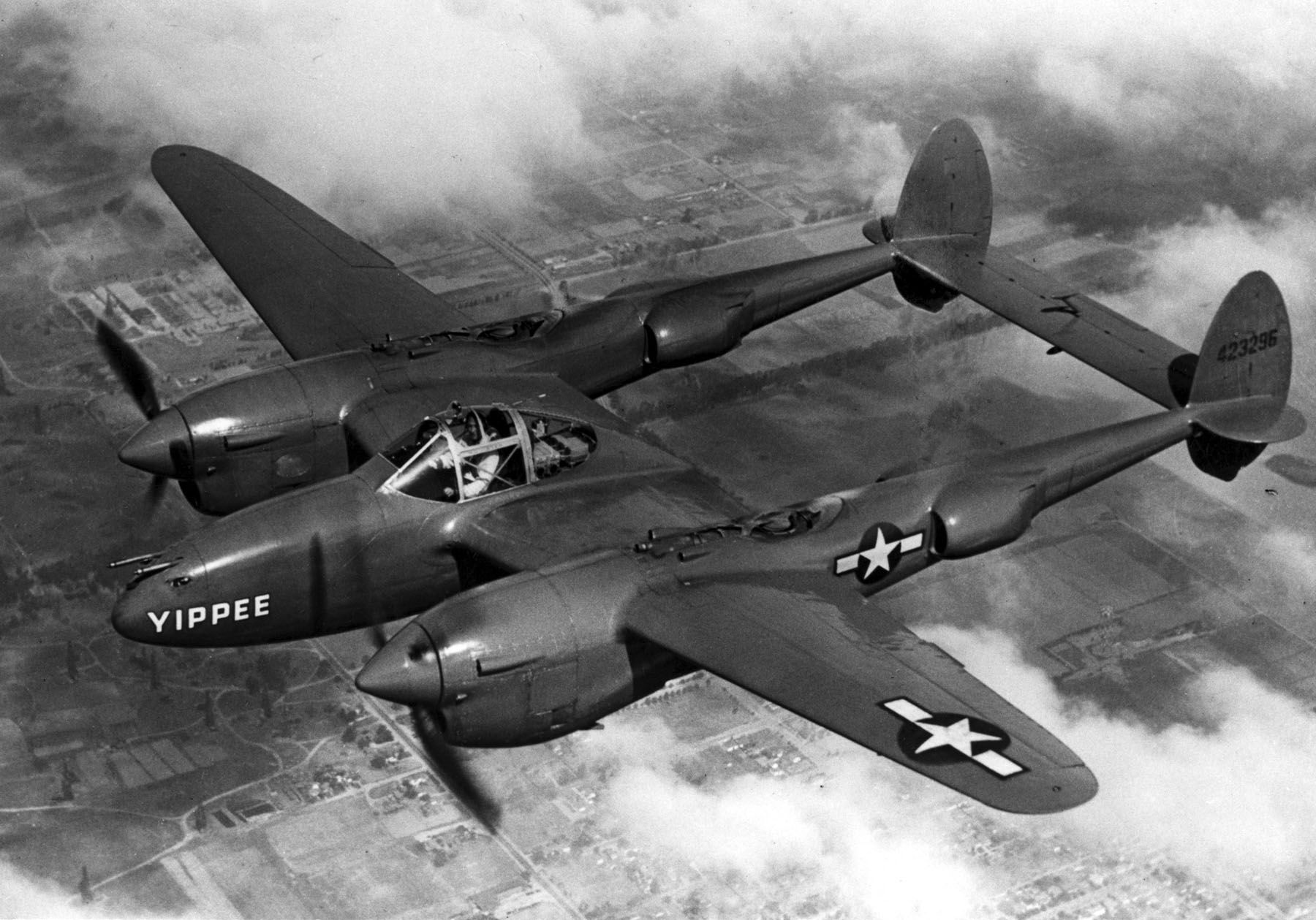 P-47 & P-38 Fighter Escort Launch – The Thunderbolts: Ramrod To Emden 1943