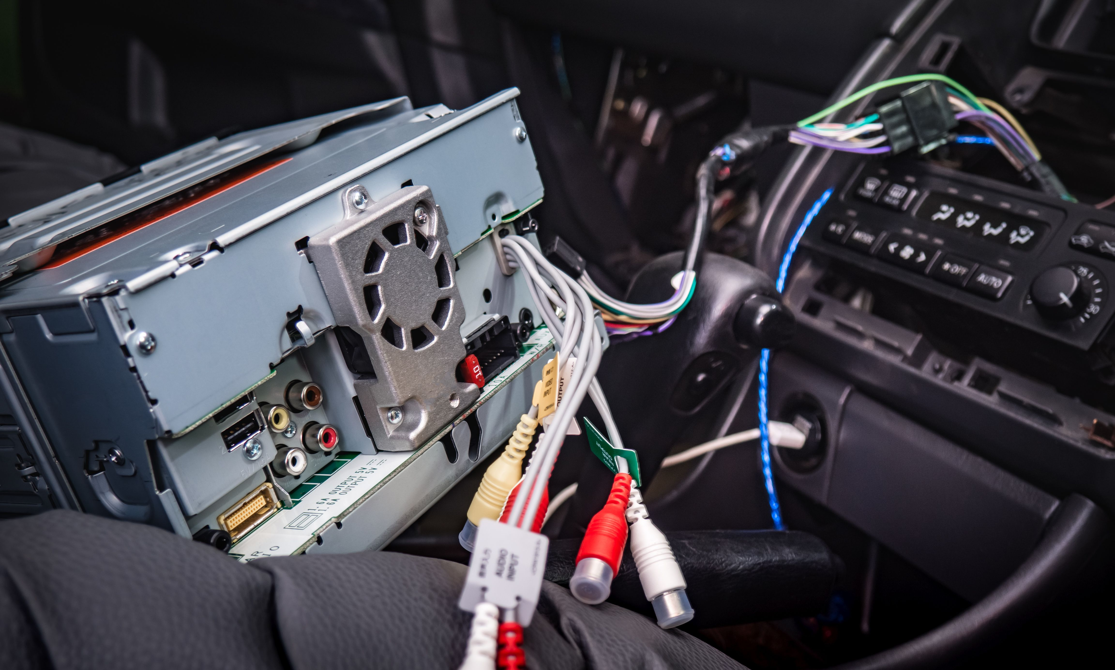 2005 mustang gt fuse box diagram ground wires and install your own car stereo  ground wires and install your own car stereo